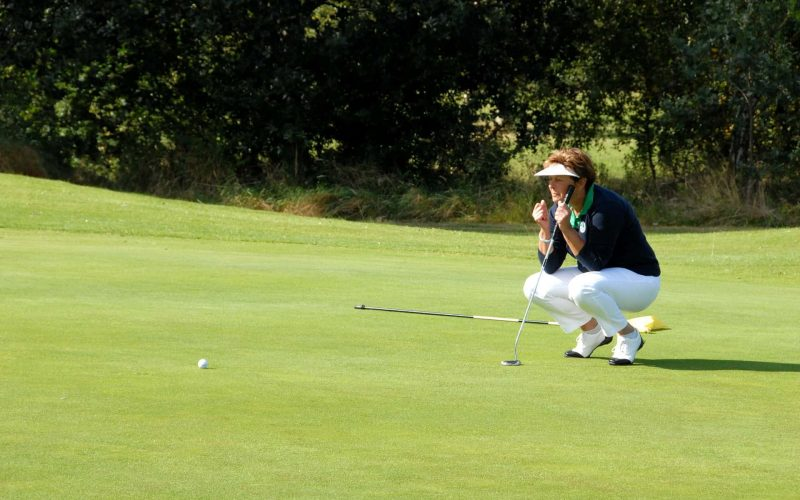 Tiger Woods' son is good at golf, but video poses wider questions