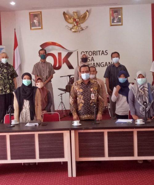Gagal Bayar AJB Bumiputera, Polisi Beri Izin Nasabah Purwokerto Ngadu ke OJK