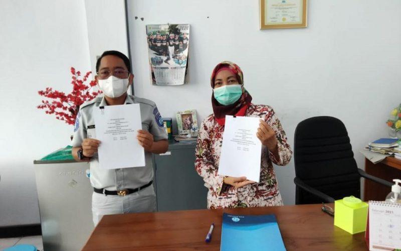 RSUD Kayen Gandeng Jasa Raharja untuk Percepat Layani Korban Kecelakaan