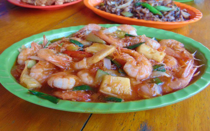 Seafood Murah di Cilacap