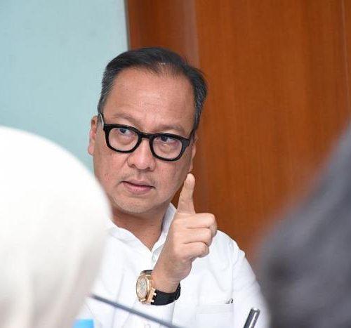 PPKM Darurat, Kemenperin Pastikan Industri Taat Protokol Kesehatan