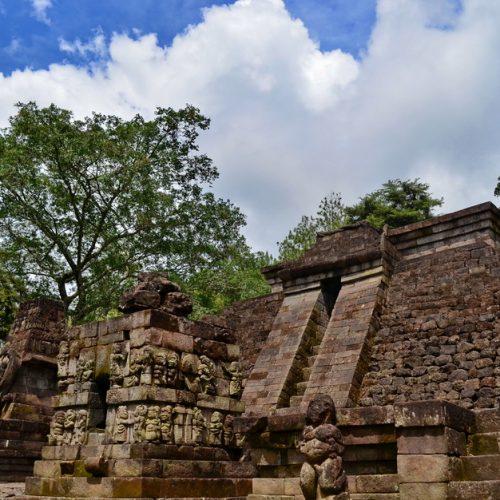 Candi Sukuh, Saksi Terakhir Kejayaan Hindu di Jawa